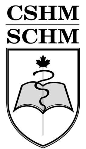 Canadian Society for the History of Medicine Membership